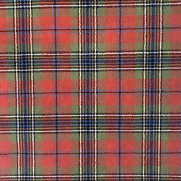 MacLean Ancient Tartan Carpet