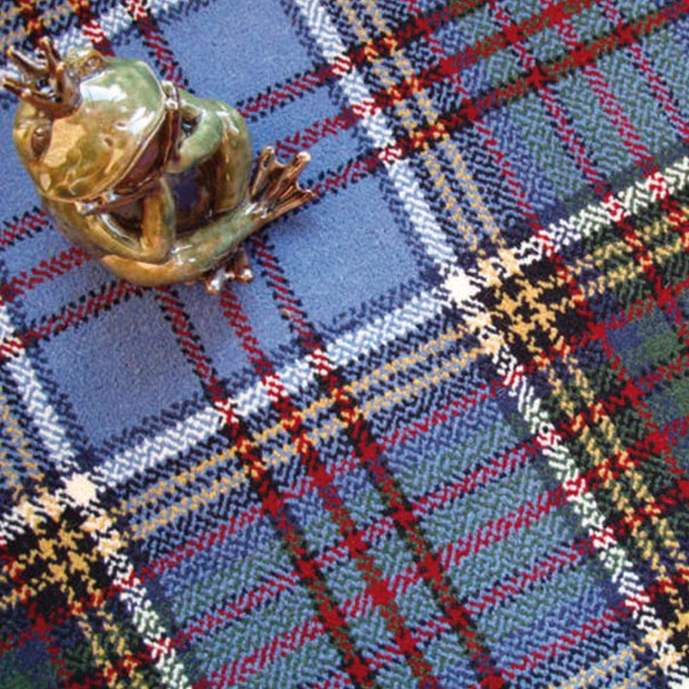 Anderson Tartan Carpet