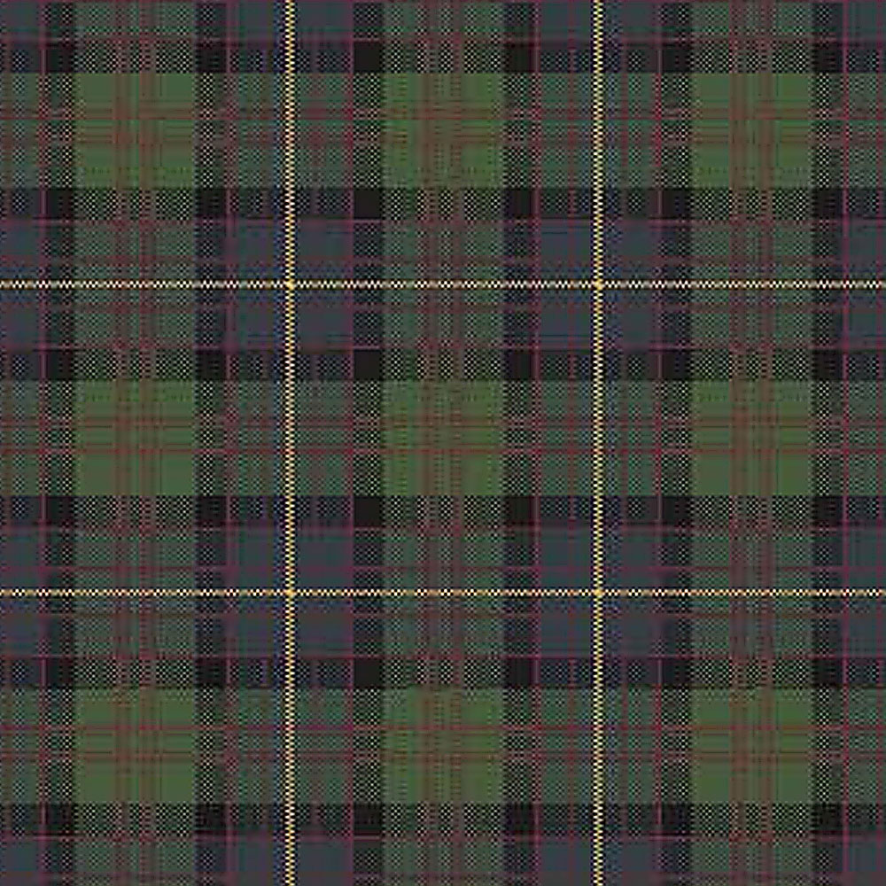 Cameron of Erracht Tartan Carpet