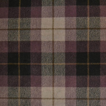 Thistle Tartan Rug Bespoke Sizes