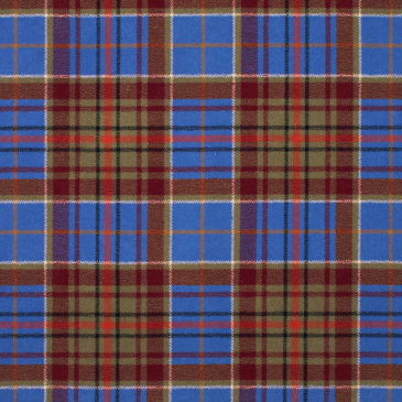 Adam Tartan Rug Bespoke Sizes