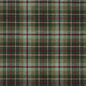 Brodie Hunting Tartan Sample