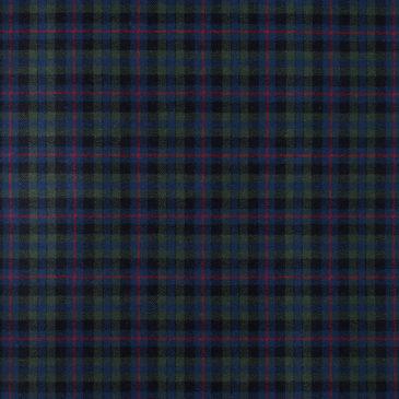 Campbell Tartan Carpet