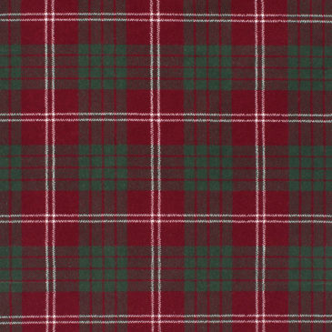 Crawford Tartan Sample