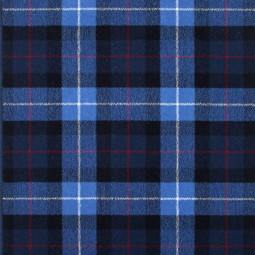 Davidson Of Tulloch Tartan Sample