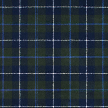 Douglas Ancient Tartan Sample
