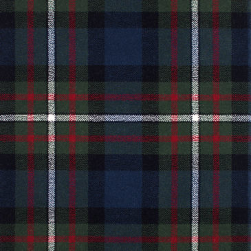 Fergusson Tartan Rug Bespoke Sizes