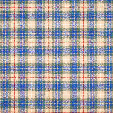 Fraser Weathered Dress Tartan Sample