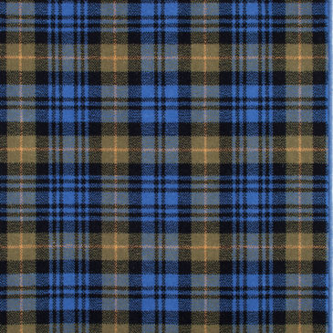 Gordon Ancient Tartan Sample