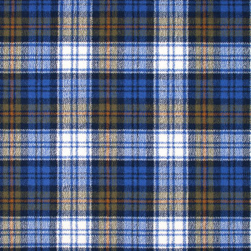 Gordon Dress Tartan Sample