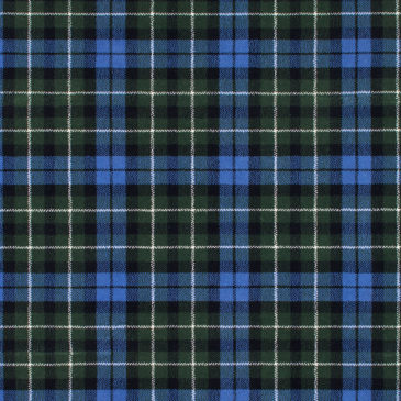 Graham Tartan Sample
