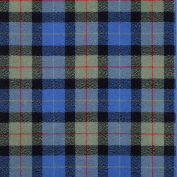 Gunn Ancient Tartan Rug Bespoke Sizes