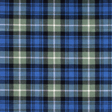 Lamont Ancient Tartan Sample