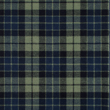 MacKay Hunting Tartan Rug Bespoke Sizes