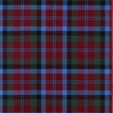 MacNaughton Modern Tartan Carpet