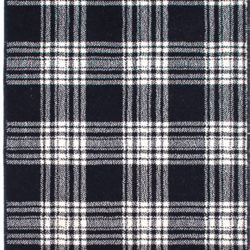Menzies Tartan Rug Bespoke Sizes
