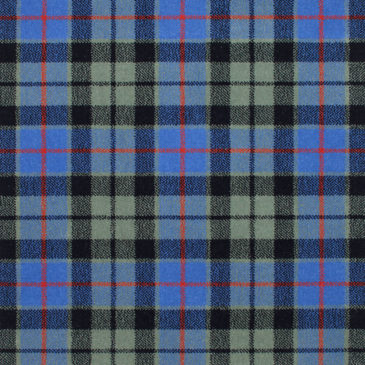 Morrison Ancient Tartan Sample