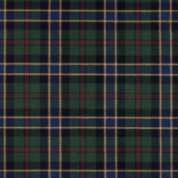 Ogilvy Hunting Tartan Sample