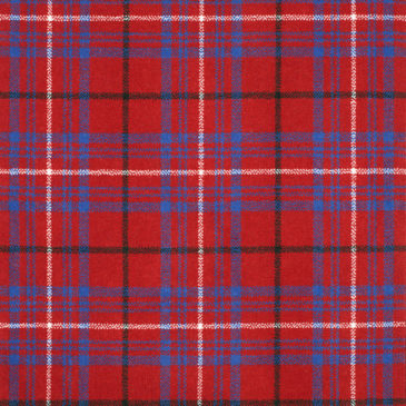Rose Tartan Sample