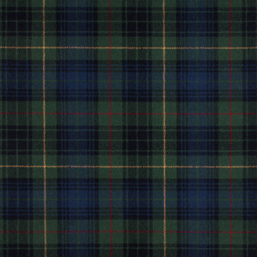 Stewart Dress Hunting Modern Tartan Sample