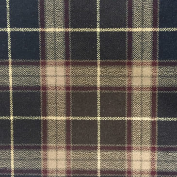 Blair Tartan Sample