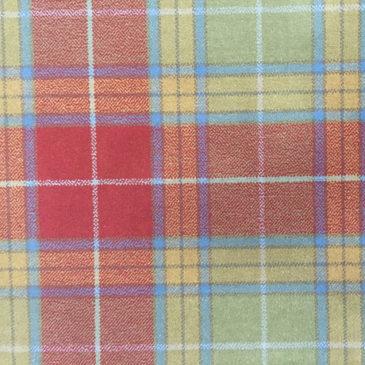Glamis Tartan Carpet