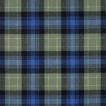 Abercrombie Tartan Carpet